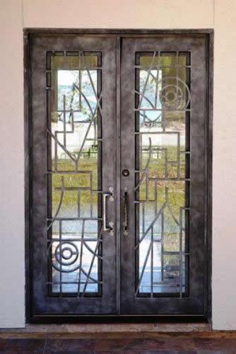 & Cantera Doors